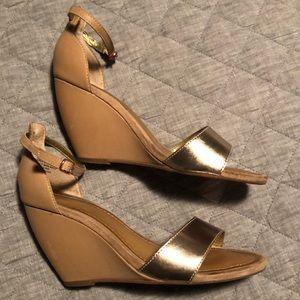 Seychelles Shoes - Wedge sandal